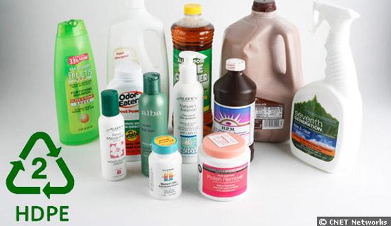 Nhựa Polyetylen (PE) là gì?