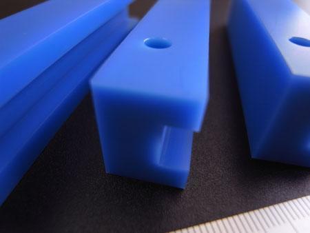Nhựa MC - Gia công
